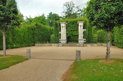 Château du Champ de Bataille - Les Tuileries