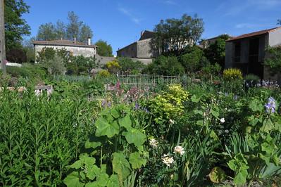 Our Convent Garden