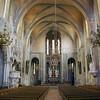 Gaillac church