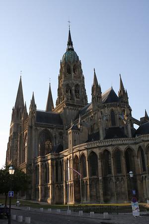 France - Bayeux