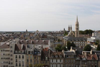 France - Caen