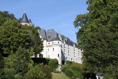 France - Chissay en Touraine