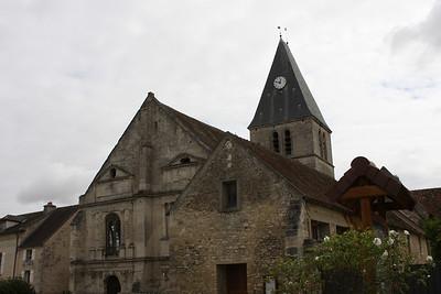 France - Genainville