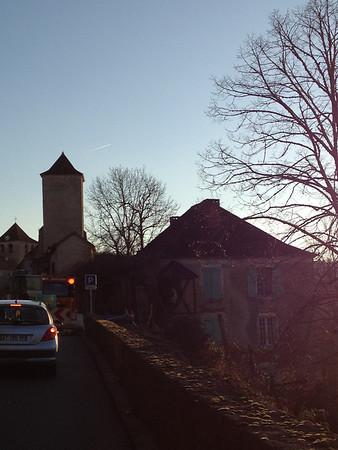 France - Montvalent