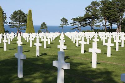 France - Omaha Beach