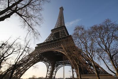 France - Paris (pre-2010)