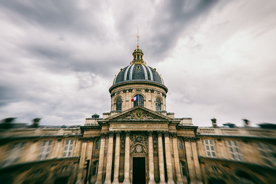Institut de France - Paris