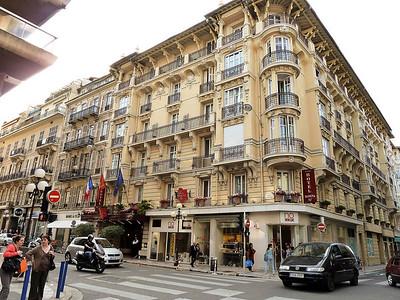 Messena Hotel