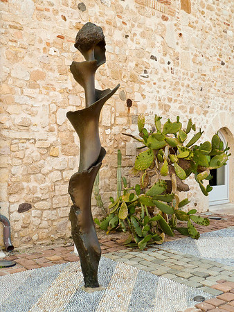 Picasso Musem at Antibes