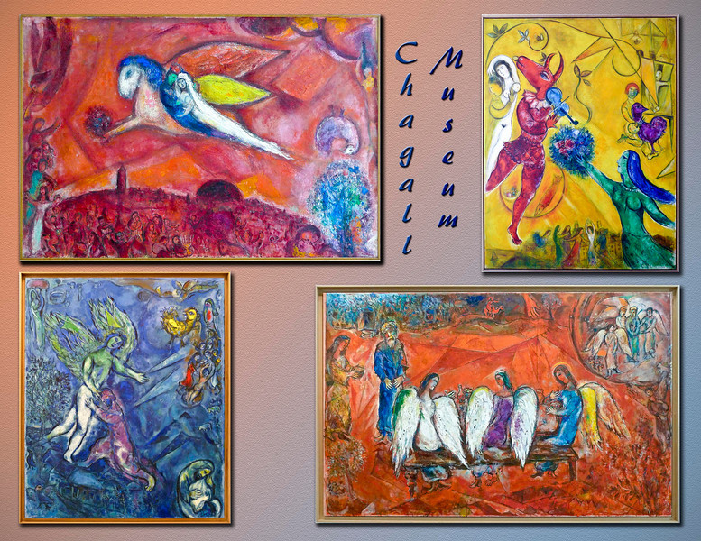 Chagall Museum