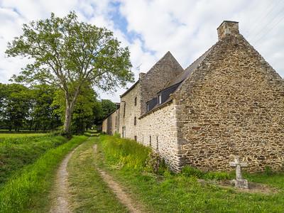 Le Vauléraut, near Cancale