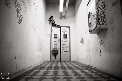 Doorway to...