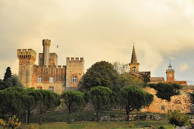 Château de Pouzilhac