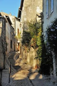 Uzès - Rue Saint-Théodorit