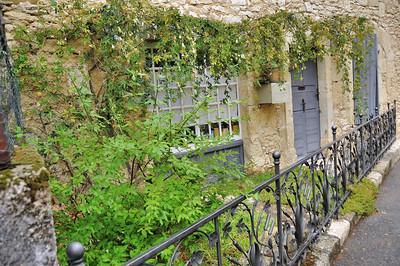 Lavardens - Rue Antoine de Roquelaure