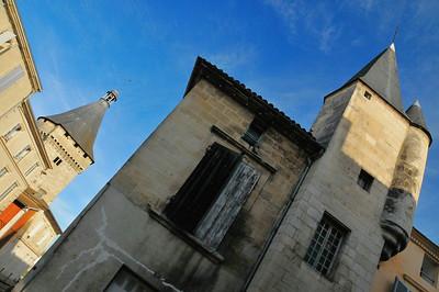 Libourne - Rue du Président Carnot