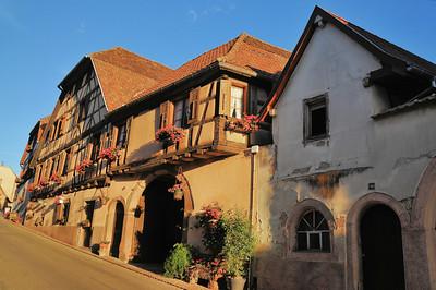 Hunawhir - Grand'Rue