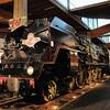 Locomotive Mountain 241 P 16 - 1947