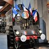 Locomotive Pacific 231 H 8 - (1912) 1939