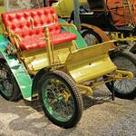 Esculape - Moteur De Dion-Bouton - 1898 - France