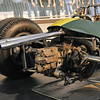Lotus - Monoplace F1 Type 33 - 1963 - Angleterre