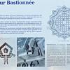 Neuf-Brisach - Quelques explications et plan de la cité
