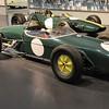 Lotus - Monoplace F1 Type 24 - 1962 - Angleterre