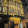 Riquewihr - Rue du Général de gaulle - Maison dite le Gratte-Ciel (1561)