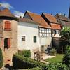 Bergheim - Rue des Remparts Sud