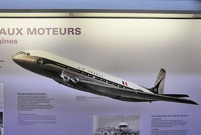 Blagnac - Aeroscopia - De Havilland Comet