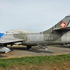 Blagnac - Ailes Anciennes - HAWKER Hunter F.58