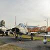 Blagnac - Ailes Anciennes - NORTH AMERICAN F-100D Super Sabre