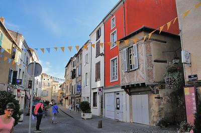 Brioude - Rue du 4 Septembre