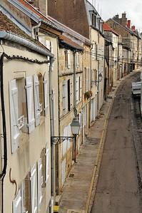 Langres - Rue Boulière