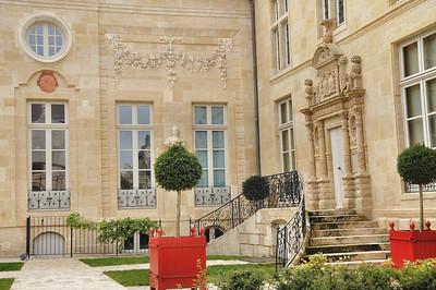 Langres - Maison de Denis Diderot