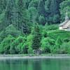 Lac de Vallon - Chapelle Saint-Bruno