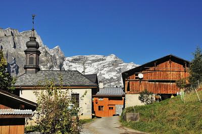 Passy (commune de Sixt-Fer-à-Cheval)