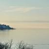Rives du lac Léman - Bret