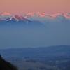 Dents du Midi, Môle, grand mont Ruan, tour Sallière, pic de Tenneverge