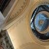 Evian - Palais Lumière - Hall d'entrée