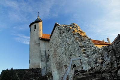 Château-Neuf d'Allinges