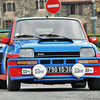 Yvoire - Renault 5 Turbo