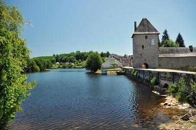 Peyrat-le-Château