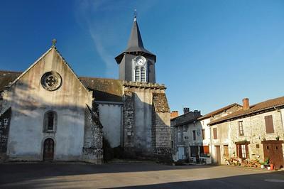 Eglise de Cieux