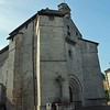 Blond - Eglise fortifiée de l'Ordination-de-Saint-Martin