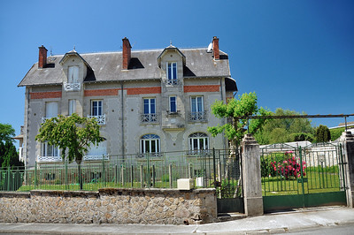 Nedde - Villa Henriette