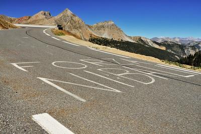 """Col d'Izoard - """"Forza Nibali !"""""""