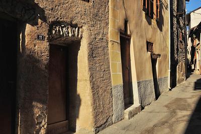 Guillestre - Rue de la Frairie