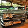 Lohéac (Lohieg) - Manoir de l'Automobile - Cadillac Fleet Wood 62 - 1959 - Etats-Unis