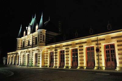 Gare de Vitré (Gwitreg)